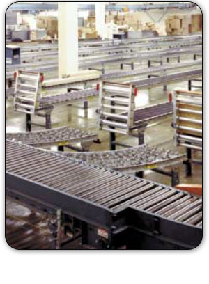 conveyor systems conveyors in action pic